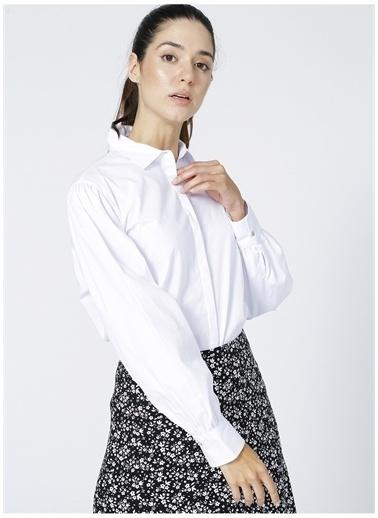 Fabrika Comfort Fabrika Comfort Gömlek Beyaz